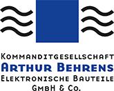 Arthur Behrens Logo